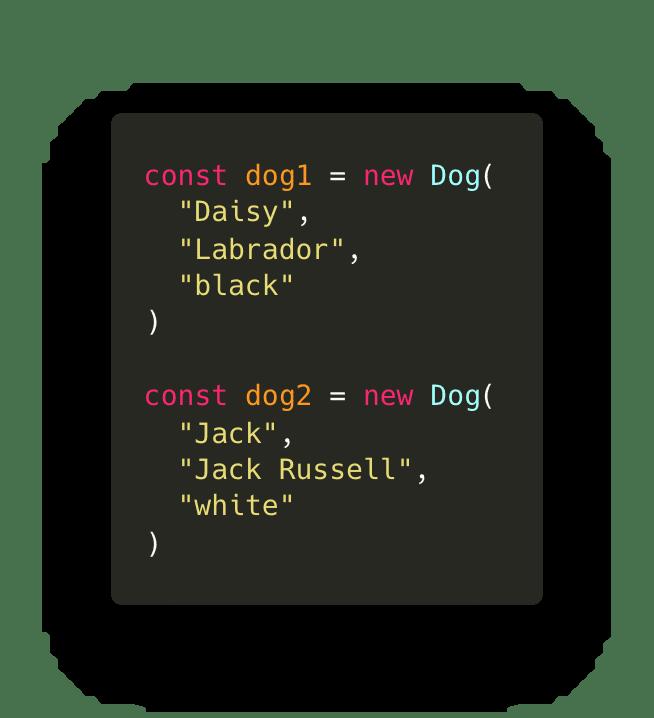 《Visual可视化的JavaScript:原型继承》