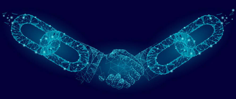 Cover image for Understand Blockchain and Smart Contracts (2/2)