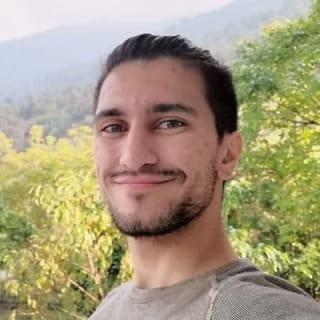 Moein Hosseini profile picture