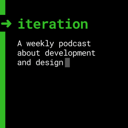 Iteration Podcast