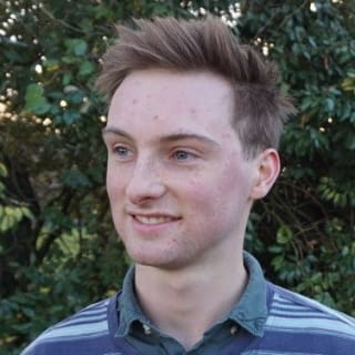 Ben James profile picture