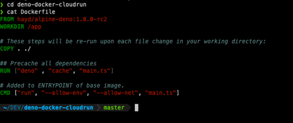 Cover image for Add syntax highlighting to 'cat' in your terminal