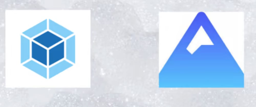 Cover image for What's the diff? Snowpack vs Webpack