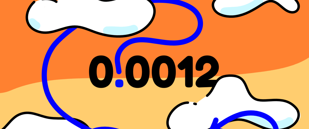 Cover image for What's Up With Floating Point?
