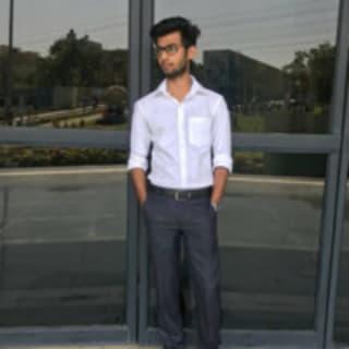 Parth Krishna profile picture