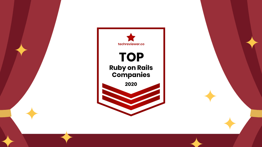 Top Ruby on Rails Development Companies