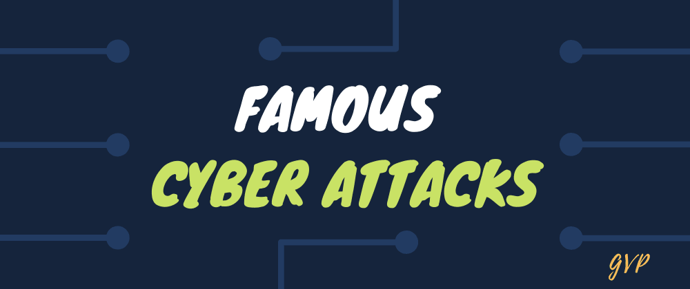 Cover image for Common Cyber Attacks