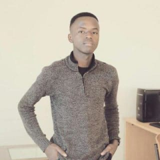 Gervais Ishimwe profile picture