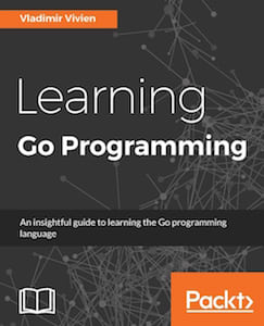 Learning Go Programming Book