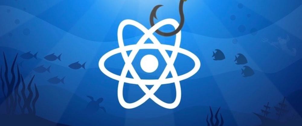 Cover image for React-Hooks basics