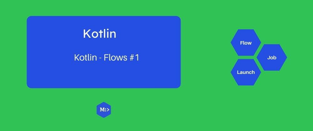 Cover image for Flow is non-blocking but the collector is not