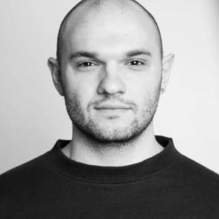 Oleg Kuzmych profile picture