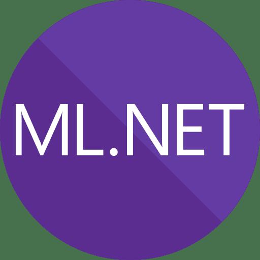 ML.NET logo by Wikimedia Commons
