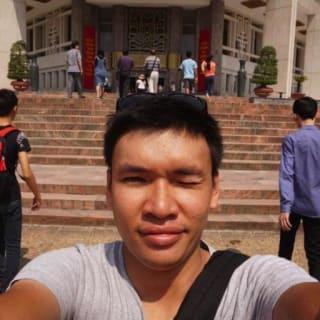 Minh Tuan Nguyen profile picture