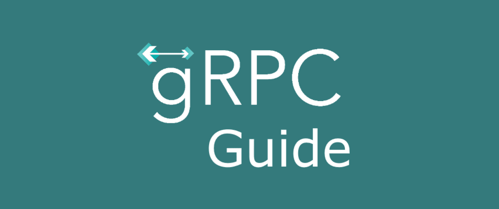 Cover image for gRPC Guide