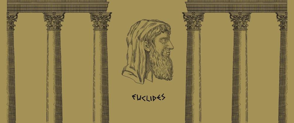 Cover image for Euclid's GCD Algorithm