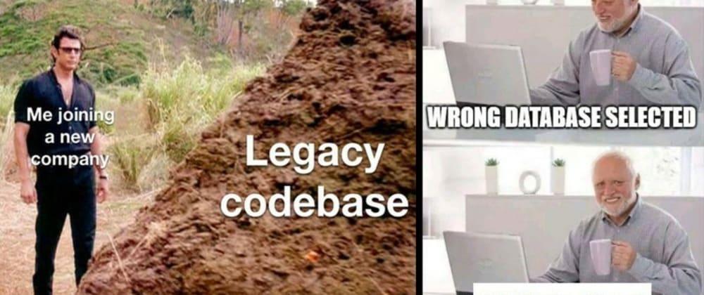 Cover image for Funny Web Dev/Software Dev memes!!!