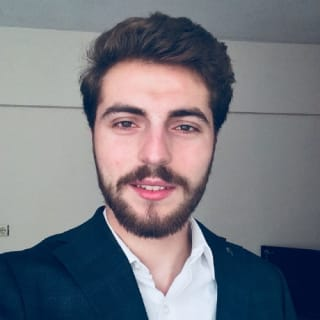 Yunus Emre KAŞ profile picture