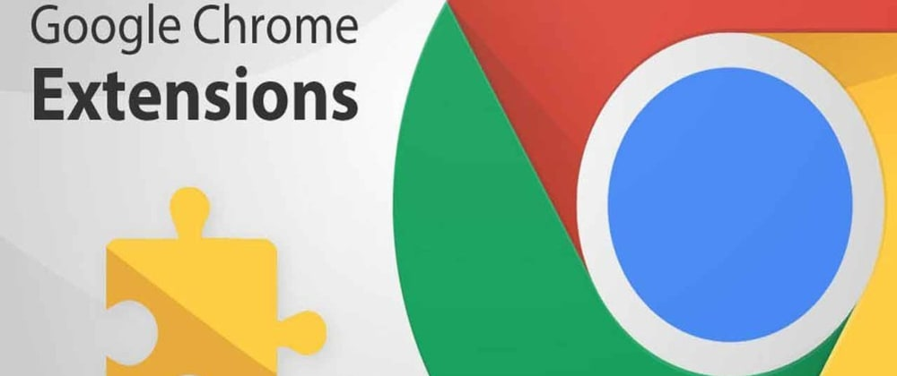 Cover image for How to create your first Chrome extension