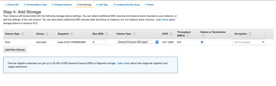 AWS Made Easy   AWS EC2   Add Storage