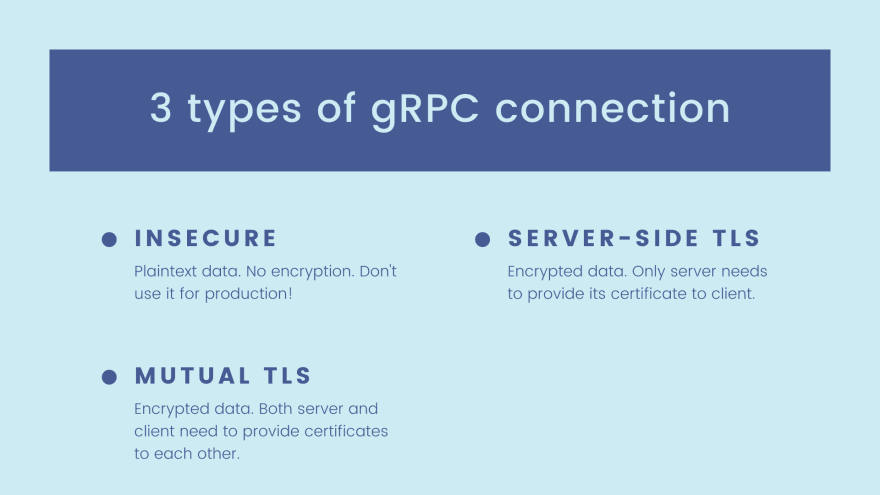 grpc-connection-types