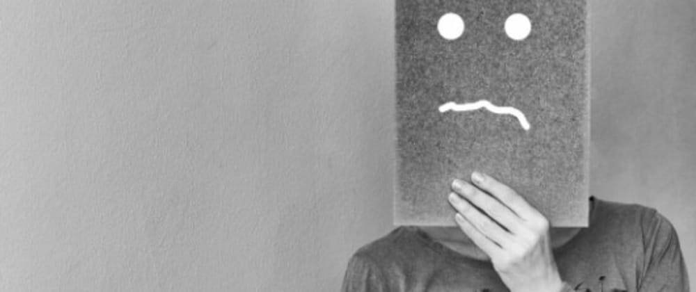 Cover image for Síndrome do impostor e como ela afeta profissionais de TI