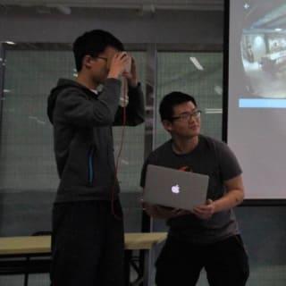 Daniel Hsing profile picture