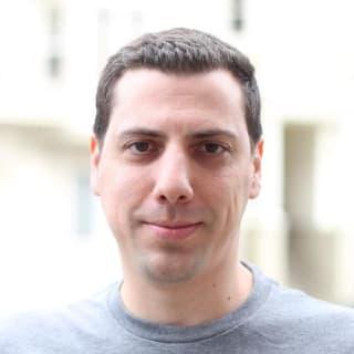 David Berlin profile picture