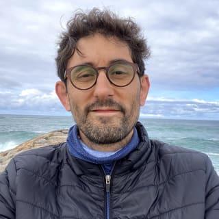 Marcos Rezende profile picture