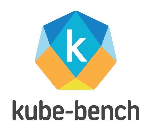 kube-bench logo