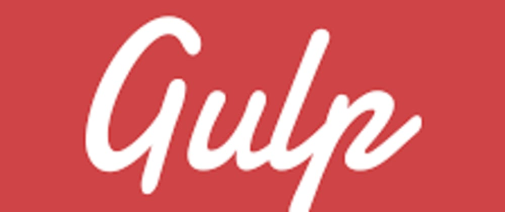 Cover image for Setting Up Gulp On Node.js
