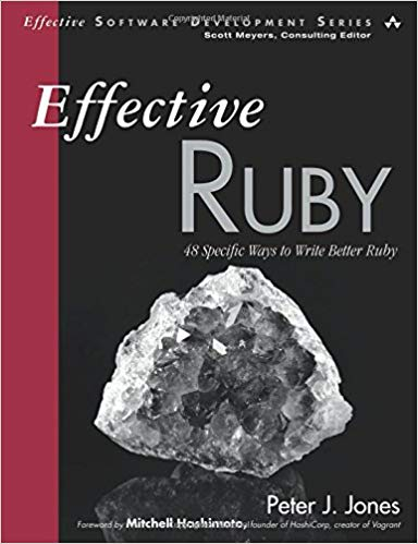 Effective-Ruby