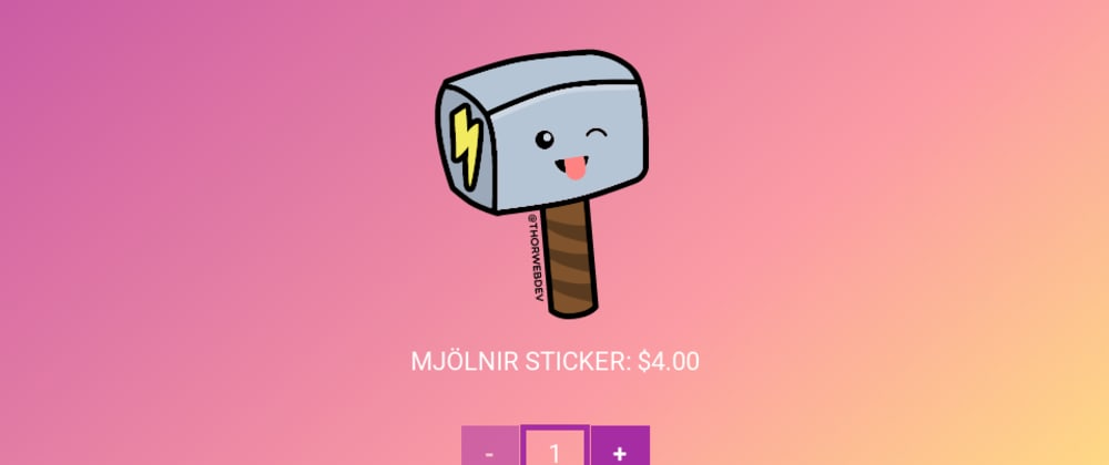 Cover image for How I built a sticker marketplace in less than a week