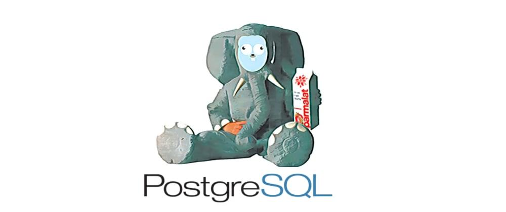 Cover image for Se conectando ao PostgreSQL usando Golang
