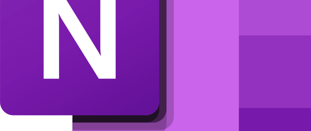 Cover image for How to move Microsoft OneNote 2016 (& later?) notes from one PC to another