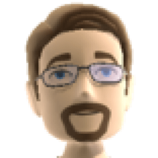 Jon Warrington profile picture
