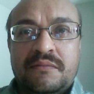 Hildeberto profile picture
