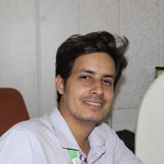 Manish Yadav profile picture