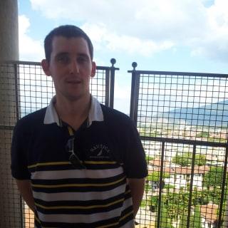 john ervine profile picture
