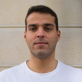 Tiago Peres 李大仁 profile picture