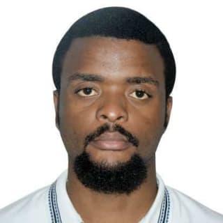 KABANGA David profile picture
