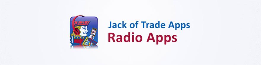 Jota Radio Apps