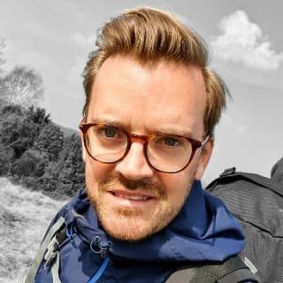 Tobias Zimmergren profile picture