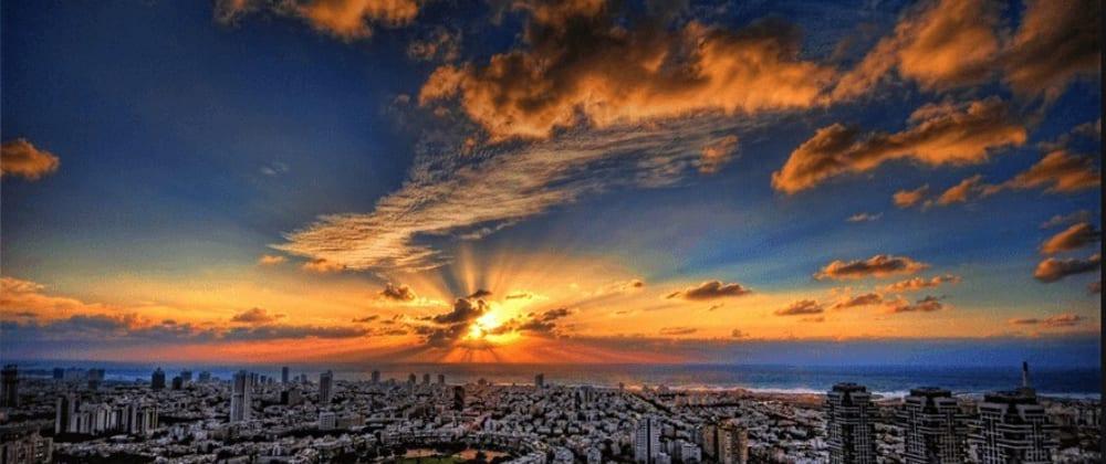 Cover image for Give a lightning Talk at DEV IRL Tel Aviv!