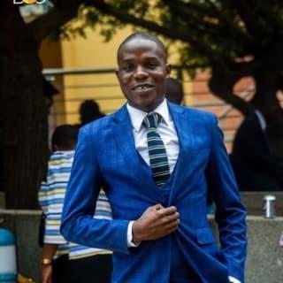 Charles Tawananyasha Machakwa profile picture