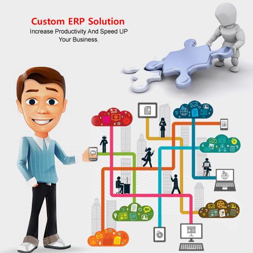 Enterprise software provider company