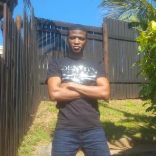 Keith Mngadi profile picture