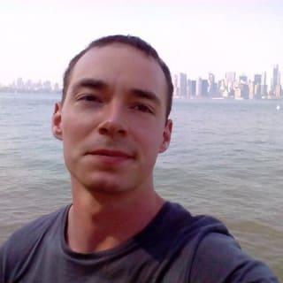 Jean-Guillaume Buret profile picture