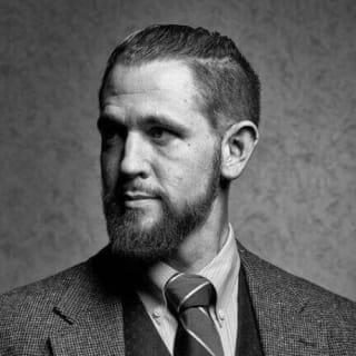Josiah Bryan profile picture