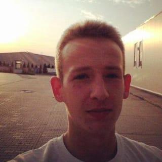 Grzegorz Rozdzialik profile picture